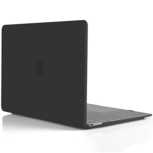 iDOO Plastic Hard Case Cover for MacBook 12 inch with Retina