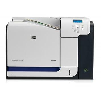Amazon.com: HP LaserJet CP3500 CP3525DN impresora láser ...