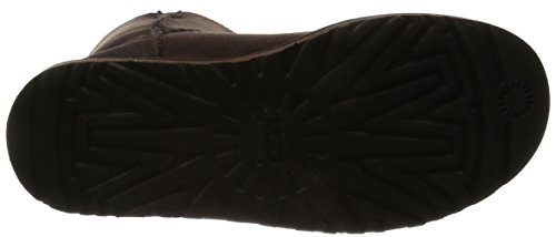 Button UGG Bailey Women's Women's Chocolate UGG xUCfP6wqR