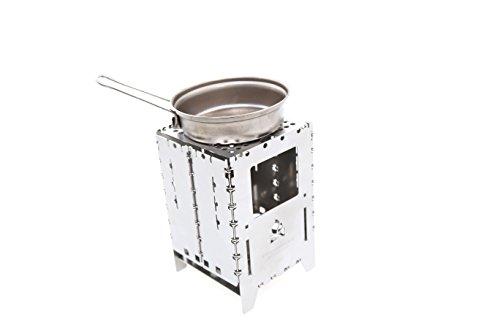 Bushbox XL Combination Kit