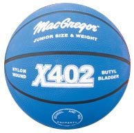 MacGregor MAC111 Multicolor Basketballs product image