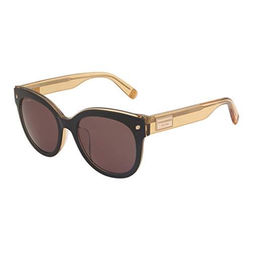 Dsquared2 Dq0195 Women's Black Sunglasses 05a rTTR1BwW8q