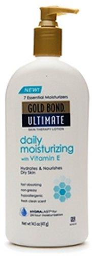 Gold Bond Moisturizing Moisturizer (GOLD BOND ULT DAILY MOIST LOT 14.5 OZ PK3)