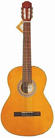 Guitarra clásica Carmen C-425 de tamaño 4/4