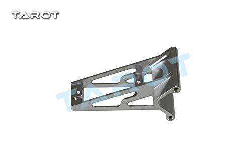 Yoton Accessories Tarot 470 Metal Tail servo Mount TL47A05 Cnc Tail Servo Mount
