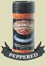 (J&D's Peppered Bacon Salt)