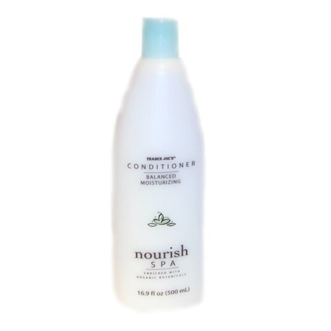 Trader Joes Nourish Moisturizing Conditioner