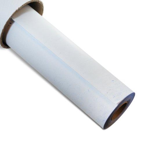 "UPC 842154013938, Rubbing Paper 26"" x 100' White Carboff"