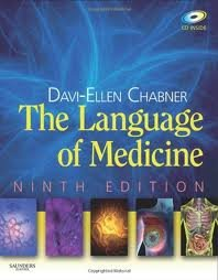 The Language of Medicine 9th (nineth) edition pdf epub