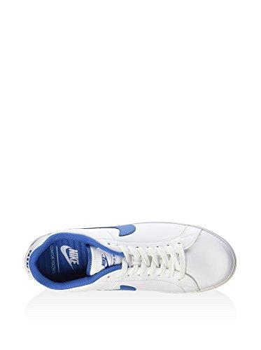 Nike 844799-140 - Zapatillas de deporte Hombre Blanco (White / Star Blue)