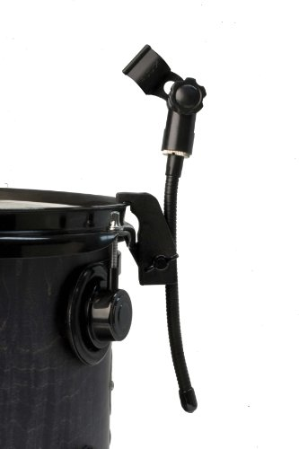 Clamp Drum Microphone - Audix DVICE Microphone Clip