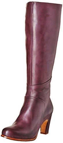 Neosens Altesse 573 - Botas clásicas hasta la rodilla Mujer morado (Prune)