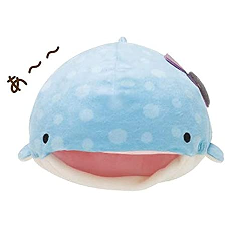 Amazon.com: DishyKooker Kawaii San-x - Muñeca de peluche ...