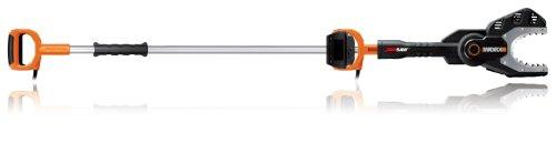 [해외]WORX WG308 JawSaw 5 Amp 6 Electric ChainsawExtension Handle / WORX WG308 JawSaw 5 Amp 6 Electric ChainsawExtension Handle