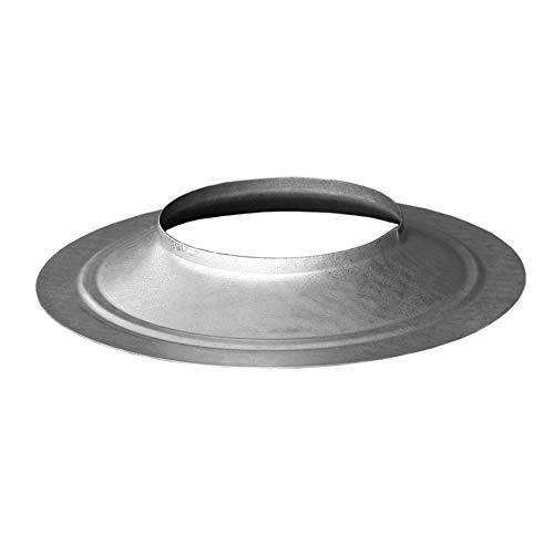 DuraVent 8GVSC Aluminum Storm Collar Size 8 (8-5/8