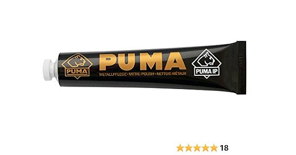 Puma Knives Germany Metal Polish
