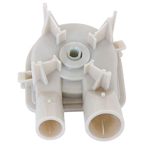 Kitchen Basics 101: 3363394 / LP116 Washing Machine Water Pump Replacement for Whirlpool Kenmore