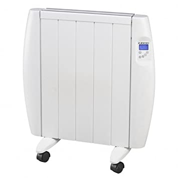 Jocel JET-014818 Emisor de calor, 900 W, Blanco: Amazon.es ...
