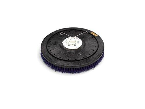 Powr-Flite PAS135 Dyna-Scrub Brush for Model PAS20 and PAS20DX, 18