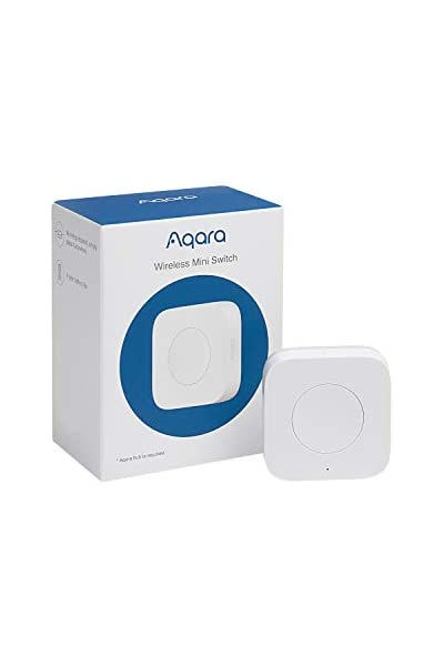 Aqara Smart Sensors With HomeKit Support On Sale for Up to 29% Off [Deal]