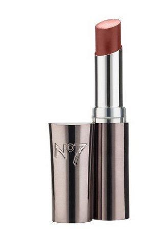 Boots No7 Stay Perfect Lipstick ~ Cinnamon Spice 855