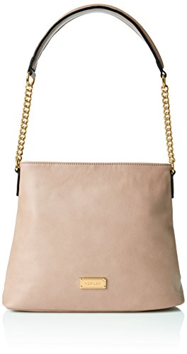 Bag Beige Womens Adele Henley Henley Shoulder Womens Taupe gZzYX