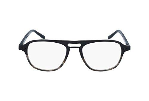 Faconnable Lunettes de vue pour homme Noir NV 249 NOCO 53 19  Amazon ... 3fa5e4fefc20
