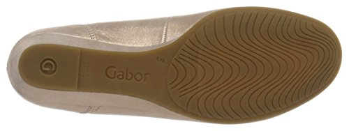 Gabor Rosa 69 62 Shoes 14 rouge Ballerine Donna OrFOqB