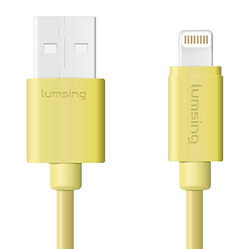 Lumsing Lightning Certified Charging Connector