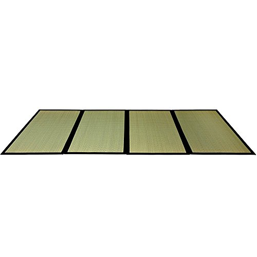 Oriental Furniture Folding Tatami Mat