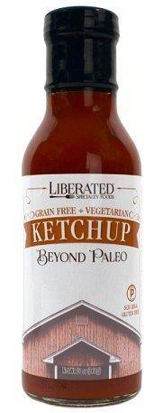 Liberated Ketchup, Paleo