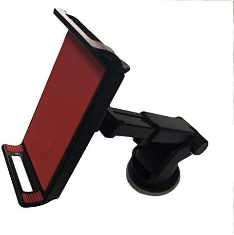 多機能車の怠惰なブラケット、デスクトップのインストルメントパネルの望遠鏡の吸引のコップ車の電話ホールダー