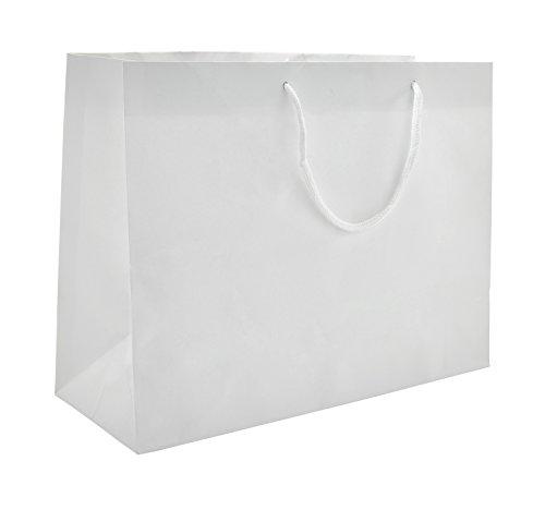 Paper Tote - 16 x 6 x 12