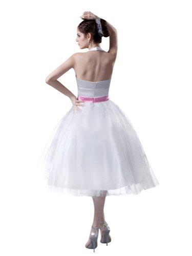 e208ebda4a63 2014 Moderne Abendkleider ALinie mit Nackhalter L XreD24 - legibly ...