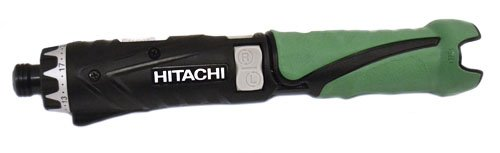Hitachi DB3DL2 3.6-Volt 1 4-Inch Hex Drive Screwdriver Bare Tool – No Battery or Charger