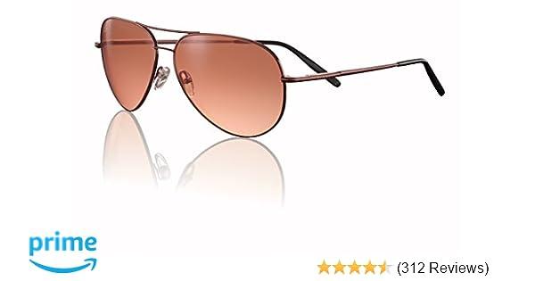 efbea17248 Amazon.com  Serengeti Aviator Sunglasses Serengeti Aviators  Medium  Aviator
