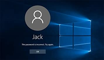 Windows Login Password Remove USB Flash Drive - Works
