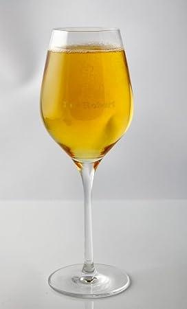 Stölzle Lausitz 1490002 Exquisit Royal - Copa de vino blanco (cristal, 350 ml)