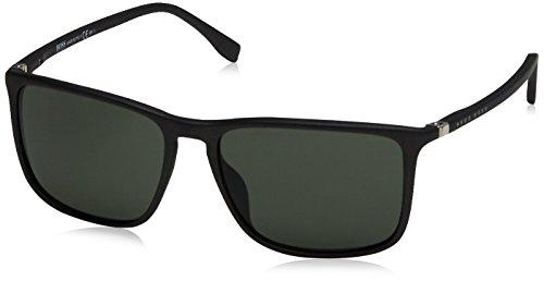 Sunglasses Boss Black Boss 665/S 0V2Q Gray / 85 gray green - Sunglasses Hugo Boss