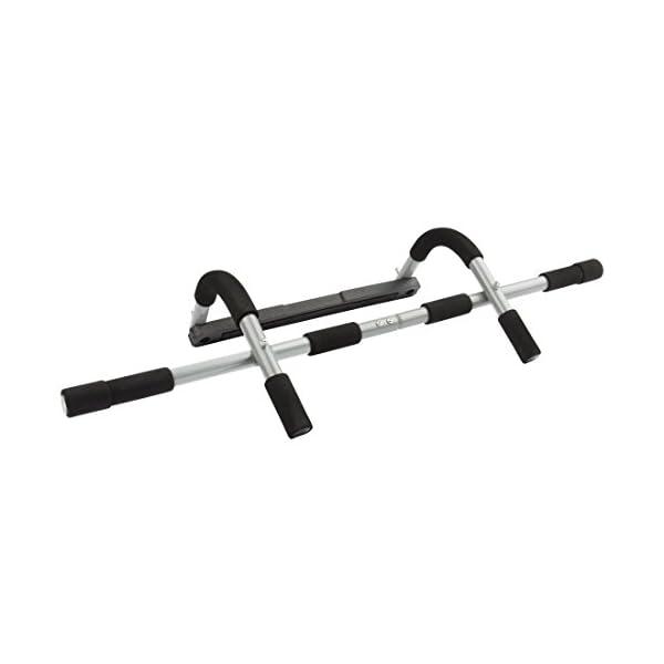 Ultrasport Barra per sollevamento Training da porta, barra per sollevamento, allenamento del torace, trainer… 1 spesavip