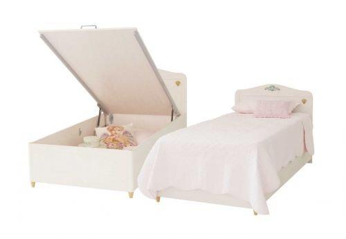 Cilek Flora Bett mit Bettkasten