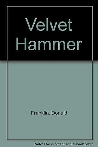 book cover of The Velvet Hammer
