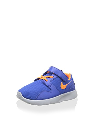 705491-002 NIKE KAISHI (TDV) game royal/total orange-wolf grey