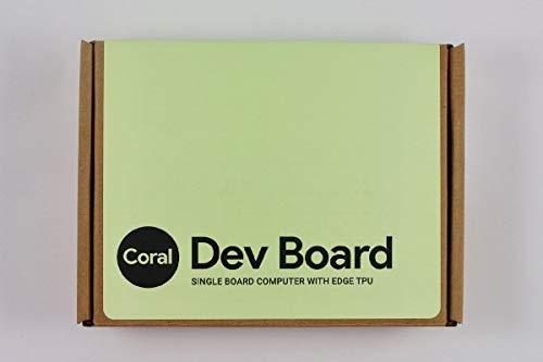 Google Coral Dev Board by Generic (Image #5)