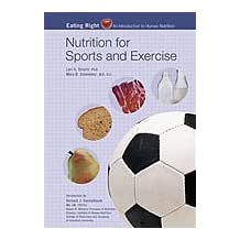 Nutrition for Sports and Excercise