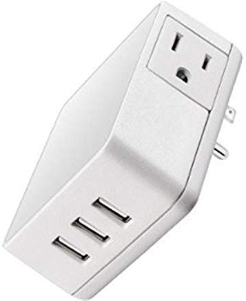 (Insignia - Wall Tap USB Wall Charger -)