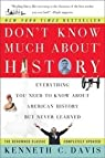 Don't Know Much about History par Davis