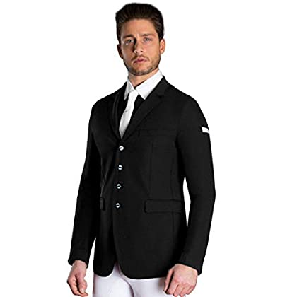 Image of Animo Men's Intenso Show Jacket Clothing