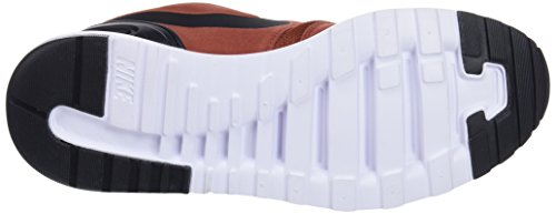Nike Vibenna White Mars Trainers 600 Orange Air Total Stone Crimson Schwarz rT6qr
