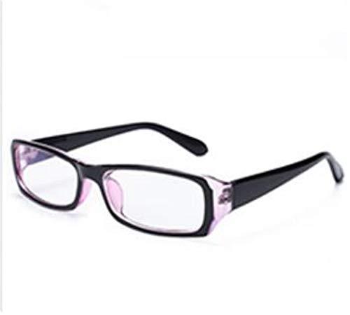 presbytes Degrees anti ray lunettes Blu lecture élégantes vieilles lunettes ultra de hommes de femelles légères Lunettes confortables de bleues lecture B250 anti C300 soleil lunettes Mode rayonnement KOMNY résine nWzf6Ox